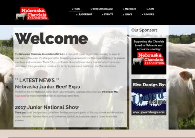 Nebraska Charolais Association