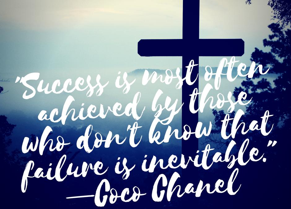 Wednesday Wisdom: Coco Chanel