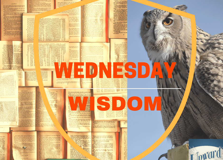 Wednesday Wisdom: Dave Thomas