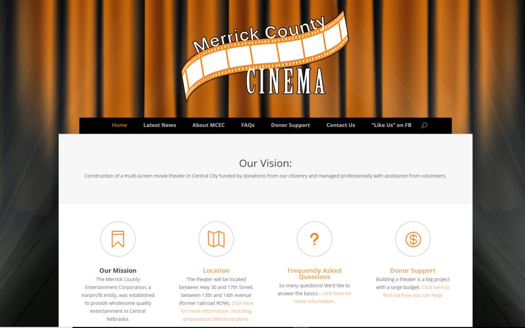 Merrick County Cinema