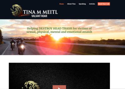 Tina M Meitl
